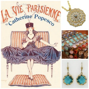 La Vie Parisienne at The Whistling Elk in Chester