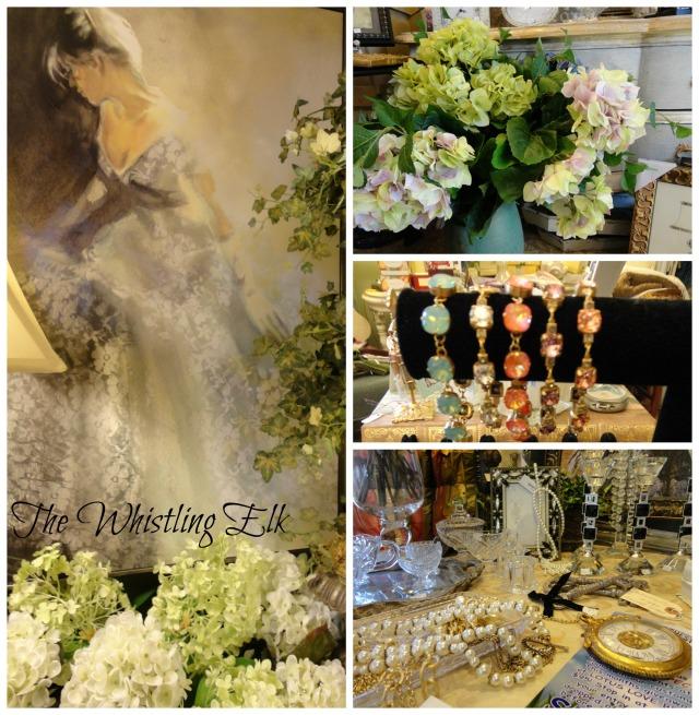 La Vie Parisienne Jewelry